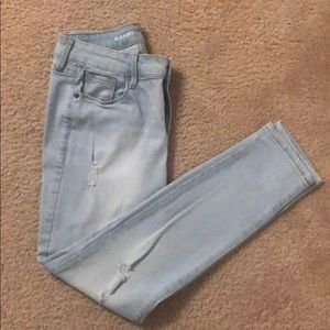 Light Old Navy Jeans